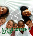 NLP Leadership camp